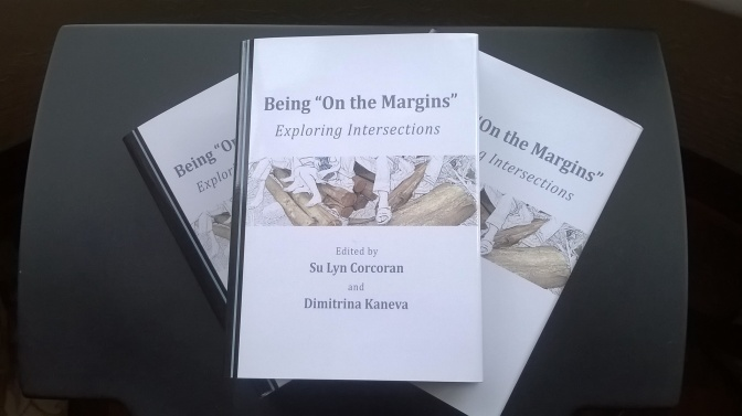 Being 'on the Margins' – the book!